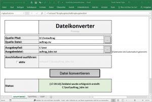 Konverter | How2VBA.de