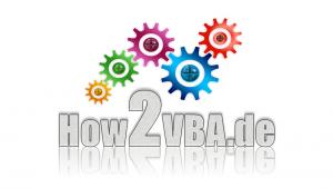 Logo | How2VBA.de