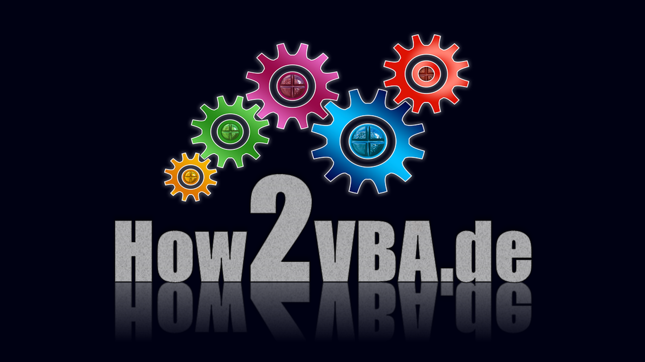Logo | How2VBA.de